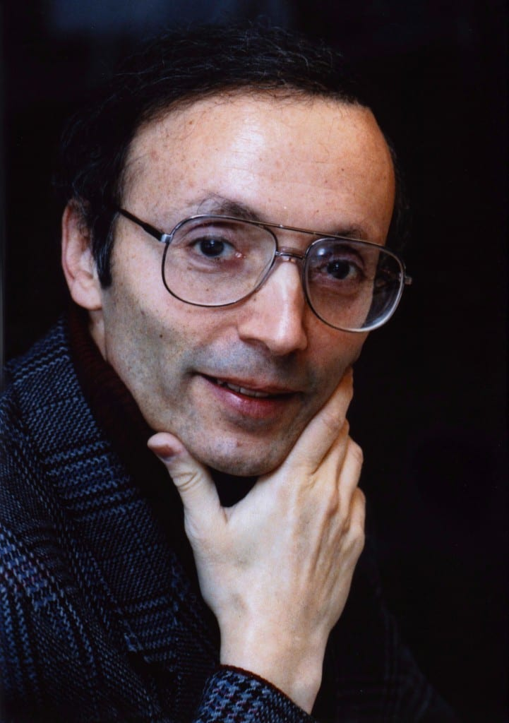 Erich Segal Profile Photo