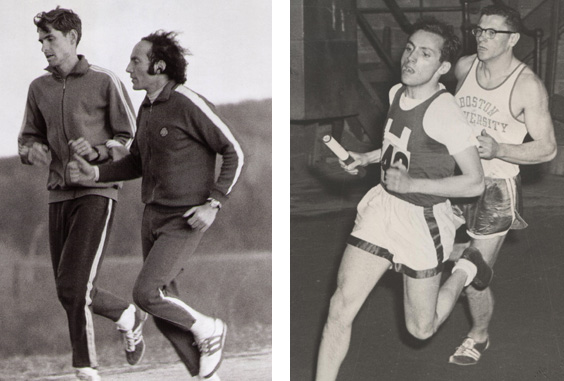 Eric Segal Sportsman